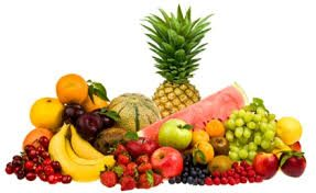 fruits that help in curing piles