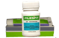 piles fit combo pack