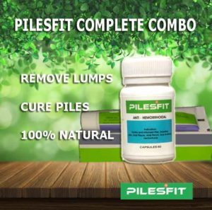 new complete pack of pilesfit piles medicine